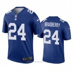 Camiseta NFL Legend New York Giants James Bradberry Azul