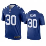 Camiseta NFL Legend New York Giants Darnay Holmes Azul