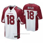 Camiseta NFL Game Arizona Cardinals Brice Butler Blanco