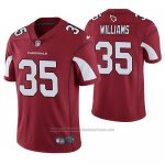 Camiseta NFL Limited Arizona Cardinals Aeneas Williams Vapor Untouchable