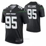 Camiseta NFL Legend New York Jets Quinnen Williams Color Rush