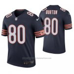Camiseta NFL Legend Chicago Bears Trey Burton Azul Color Rush