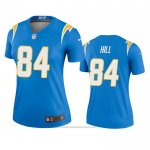 Camiseta NFL Legend Mujer Los Angeles Chargers K.j. Hill Azul