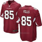 Camiseta Arizona Cardinals Fells Rojo Nike Game NFL Hombre