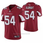 Camiseta NFL Limited Arizona Cardinals Bryson Albright Vapor Untouchable
