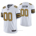 Camiseta NFL Legend New Orleans Saints Personalizada Blanco