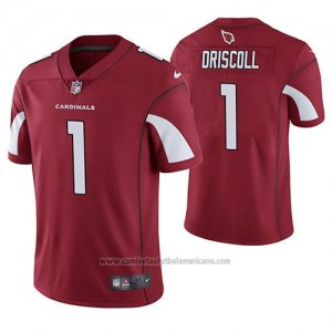 Camiseta NFL Limited Arizona Cardinals Paddy Driscoll Vapor Untouchable