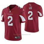 Camiseta NFL Limited Arizona Cardinals Andy Lee Vapor Untouchable