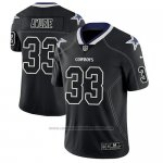 Camiseta NFL Limited Dallas Cowboys Chidobe Awuzie Negro Color Rush 2018 Lights Out