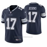 Camiseta NFL Limited Dallas Cowboys Allen Hurns Azul Vapor Untouchable