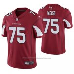 Camiseta NFL Limited Arizona Cardinals Brant Weiss Vapor Untouchable