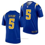 Camiseta NFL Legend Los Angeles Chargers Tyrod Taylor Alterno Rojo