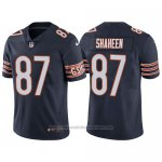 Camiseta NFL Limited Chicago Bears Adam Shaheen Azul Vapor Untouchable