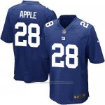 Camiseta New York Giants Apple Azul Nike Game NFL Nino