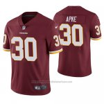 Camiseta NFL Limited Washington Redskins Troy Apke Burgundy Vapor Untouchable