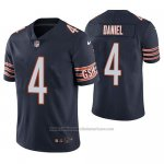 Camiseta NFL Limited Chicago Bears Chase Daniel Azul Vapor Untouchable