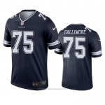 Camiseta NFL Legend Dallas Cowboys Neville Gallimore Azul