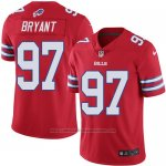 Camiseta Buffalo Bills Bryant Rojo Nike Legend NFL Hombre