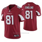 Camiseta NFL Limited Arizona Cardinals Beau Sandland Vapor Untouchable