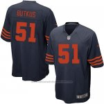 Camiseta Chicago Bears Butkus Azul Nike Game NFL Nino