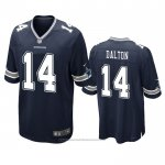 Camiseta NFL Game Dallas Cowboys Andy Dalton Azul