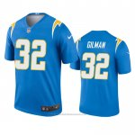 Camiseta NFL Legend Los Angeles Chargers Alohi Gilman Azul