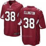 Camiseta Arizona Cardinals Ellington Rojo Nike Game NFL Hombre