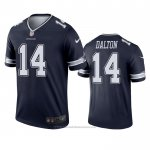 Camiseta NFL Legend Dallas Cowboys Andy Dalton Azul