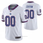Camiseta NFL Legend New York Giants Personalizada Blanco