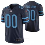 Camiseta NFL Limited Chicago Bears Personalizada Ciudad Edition Auzl