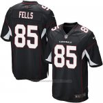 Camiseta Arizona Cardinals Fells Negro Nike Game NFL Hombre