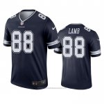 Camiseta NFL Legend Dallas Cowboys Ceedee Lamb Azul