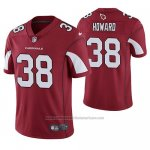 Camiseta NFL Limited Arizona Cardinals A. J. Howard Vapor Untouchable