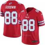 Camiseta Buffalo Bills Goodwin Rojo Nike Legend NFL Hombre