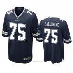 Camiseta NFL Game Dallas Cowboys Neville Gallimore Azul