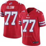 Camiseta Buffalo Bills Glenn Rojo Nike Legend NFL Hombre